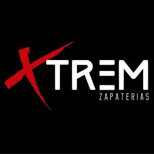 Logo de Xtrem Zapaterías. Benidorm