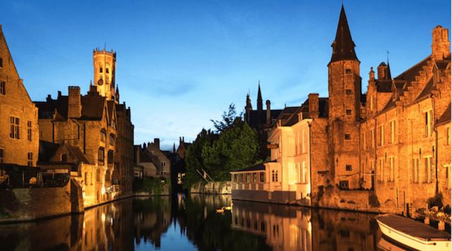 Instagram de Flandes y Belgica en España