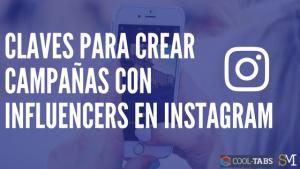 Campañas con Influencers en Instagram